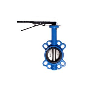 BUTTERFLY & WAFER VALVES