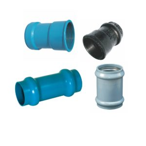 FITTINGS FOR PVC PIPES