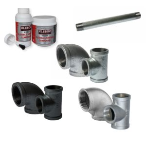 MALLEABLE FITTINGS